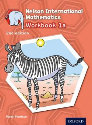 Nelson International Mathematics Workbook 1a