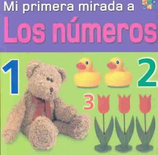 Los Numeros (Numbers)