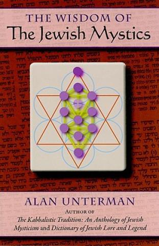 Wisdom of the Jewish Mystics