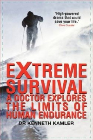 Carte Taking Life to Extremes Kenneth Kamler