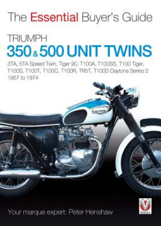 Triumph 350 & 500 Twins
