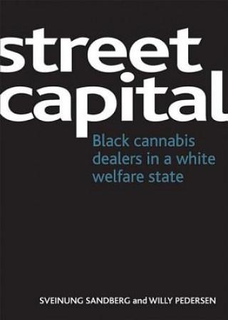 Carte Street capital Sveinung Sandberg