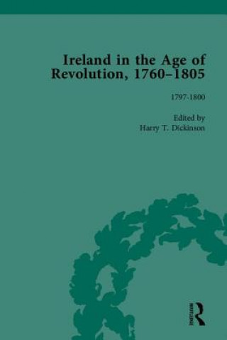 Ireland in the Age of Revolution, 1760-1805