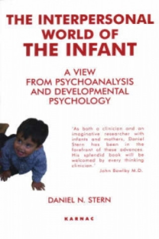Interpersonal World of the Infant
