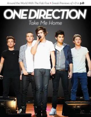 Könyv One Direction Triumph Books