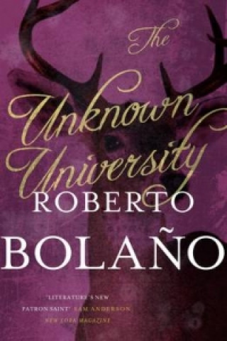 Unknown University