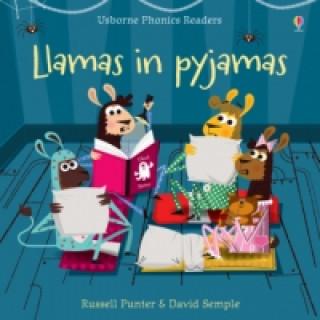 Liamas in Pyjamas