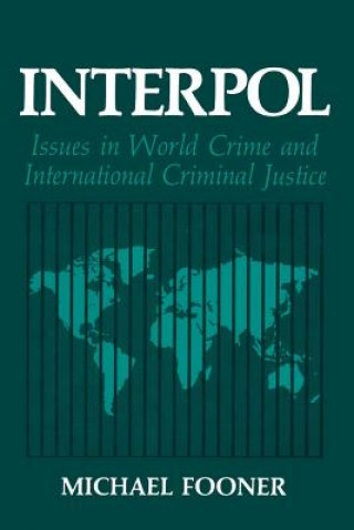 Carte Interpol Michael Fooner