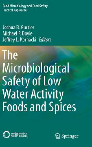 Microbiological Safety of Low Water Activity Foods and Spices
