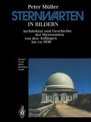 Carte Sternwarten in Bildern Péter Müller
