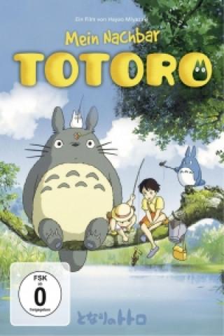 Mein Nachbar Totoro, 1 DVD