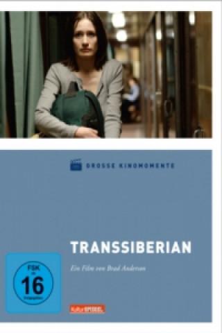 Videoclip Transsiberian, 1 DVD