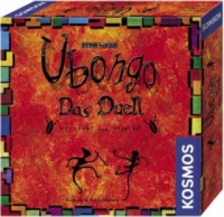 Ubongo, Das Duell