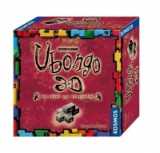Ubongo 3-D