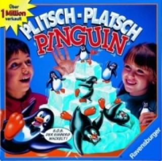 pitsch patsch pinguin spiel