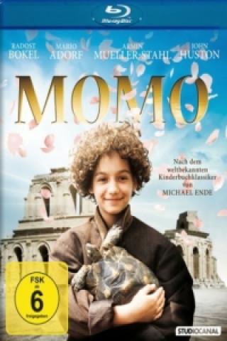 Momo, 1 Blu-ray (Restaurierte Fassung)