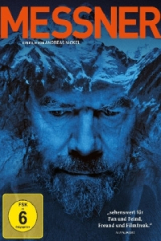 Messner, 1 DVD