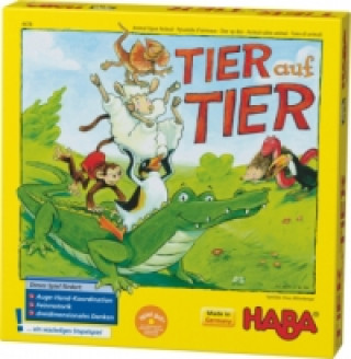 Tier auf Tier (Kinderspiel)