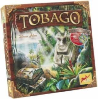 Tobago (Spiel)