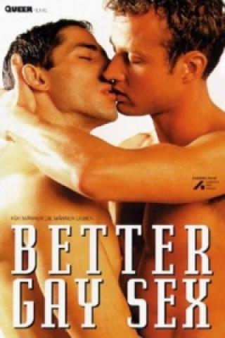 Better Gay Sex, 1 DVD