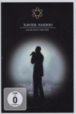Alles Gute vor uns, 2 DVDs