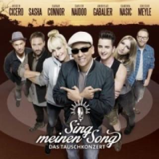 Sing meinen Song - Das Tauschkonzert, 1 Audio-CD