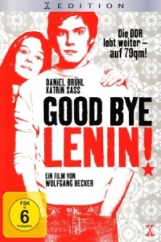 Good Bye Lenin!, 1 DVD