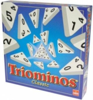 Joc / Jucărie Triominos Classic