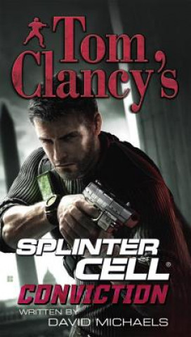 Tom Clancy's Splinter Cell, Conviction, English edition