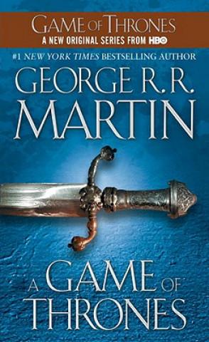 A Game of Thrones. Die Herren von Winterfell; Das Erbe von Winterfell, englische Ausgabe