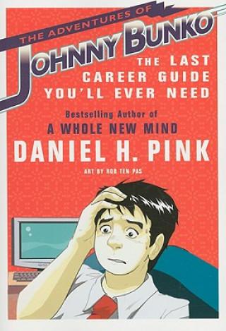The Adventures of Johnny Bunko. Die Abenteuer von Johnny Bunko, englische Ausgabe