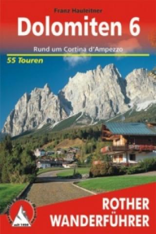 Rund um Cortina d' Ampezzo