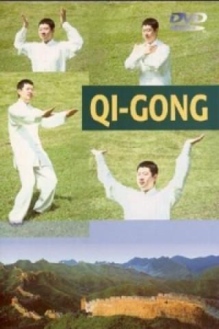 Qi-Gong, 1 DVD