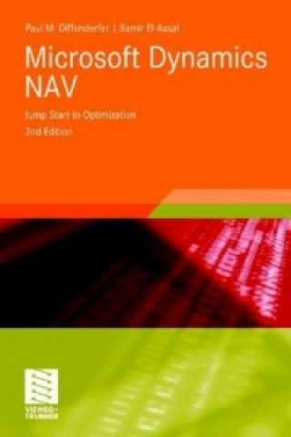 Microsoft Dynamics NAV, English edition