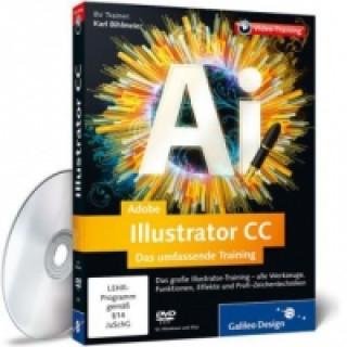 Adobe Illustrator CC, DVD-ROM