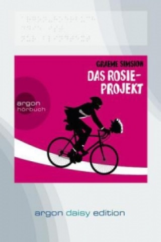 Das Rosie-Projekt, 1 MP3-CD (DAISY Edition)