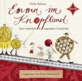 Emma im Knopfland, 2 Audio-CDs