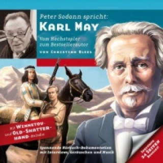 Karl May, 1 Audio-CD