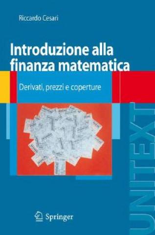 Carte Introduzione Alla Finanza Matematica Riccardo Cesari