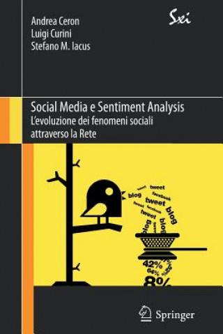 Carte Social Media e Sentiment Analysis Andrea Ceron