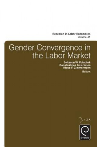 Gender Convergence in the Labor Market