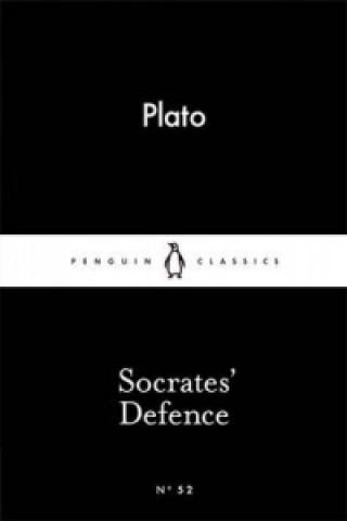 Socrates' Defence