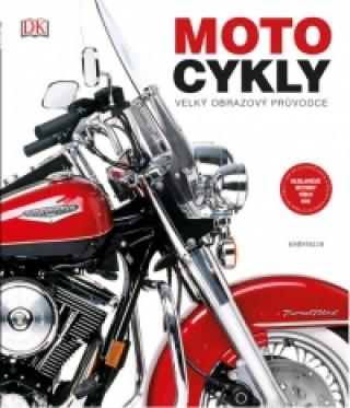 Motocykly