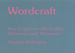 Carte Wordcraft Stephen Pollington