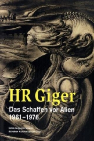 HR Giger - Das Schaffen VOR Alien