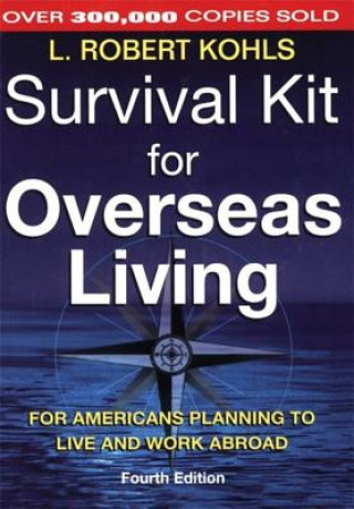 Survival Kit for Overseas Living