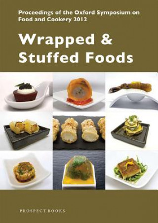 Wrapped & Stuffed Foods