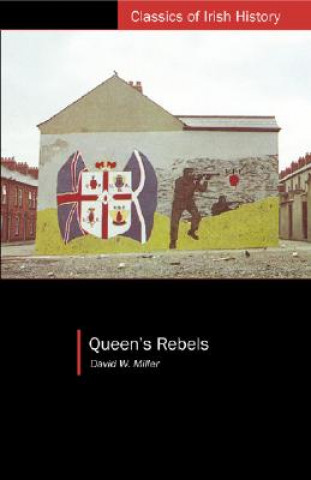 Queen's Rebels