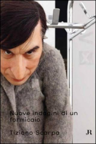 Carte Tiziano Scarpa Tiziano Scarpa