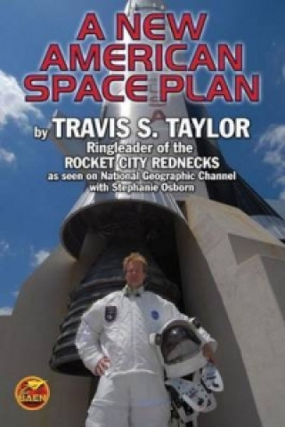 NEW AMERICAN SPACE PLAN
